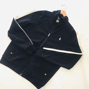 Polo Ralph Lauren Full Zip Up Jacket